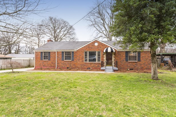 Residential/Single Family - Madison, TN