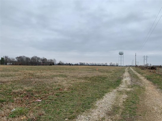 Lots and Land - Bentonville, AR