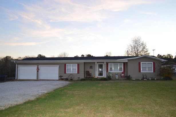 Residential/Single Family - Myrtle, MS (photo 1)