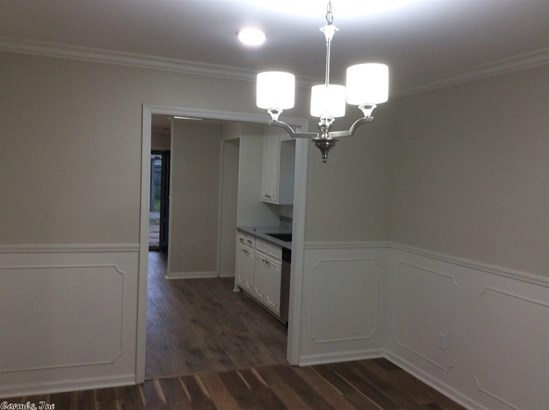 Residential/Single Family - Pine Bluff, AR (photo 3)