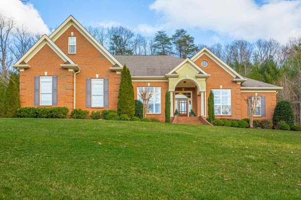 Residential/Single Family - Signal Mountain, TN (photo 1)