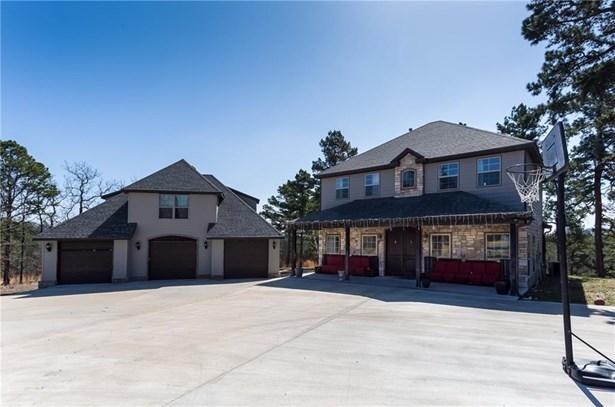 Residential/Single Family - Watts, OK (photo 1)