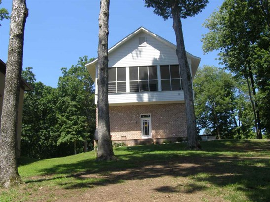 Residential/Single Family - Cherokee, AL (photo 2)