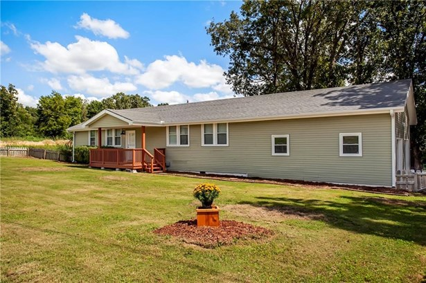 Residential/Single Family - Farmington, AR