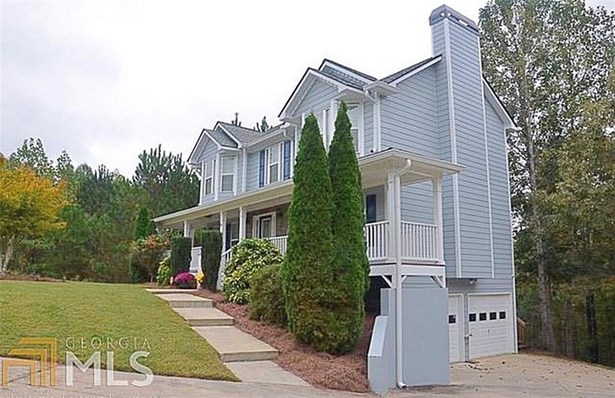 Residential/Single Family - Rockmart, GA (photo 2)