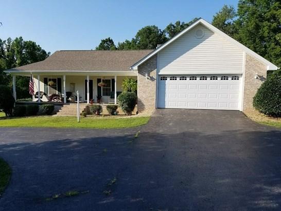 Residential/Single Family - Clarkrange, TN (photo 3)