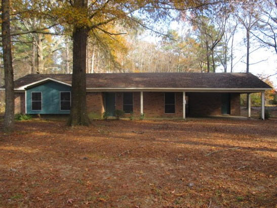 Residential/Single Family - Amory, MS (photo 1)