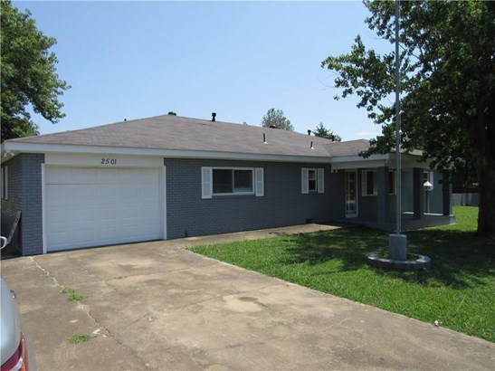 Residential/Single Family - Springdale, AR (photo 2)