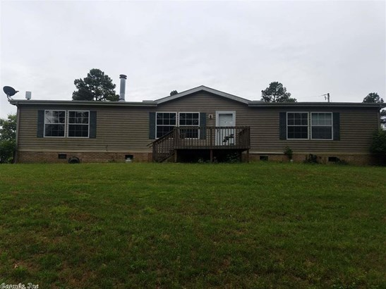 Residential/Single Family - Lonsdale, AR