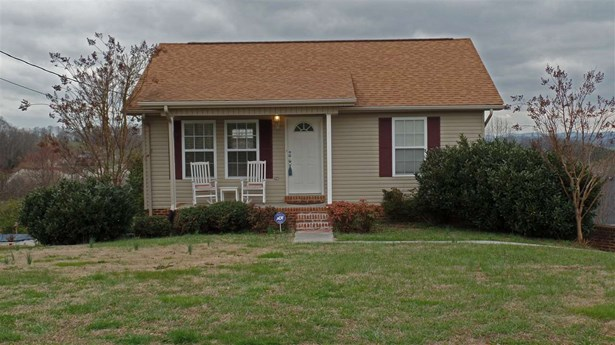 Residential/Single Family - Morristown, TN (photo 2)