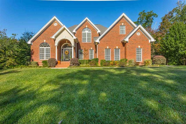 Residential/Single Family - Ooltewah, TN (photo 2)