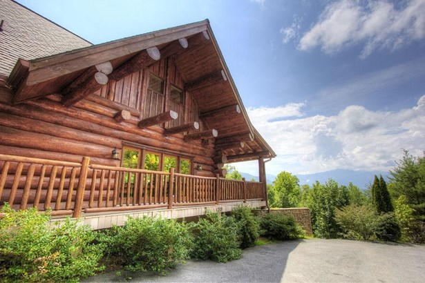 Residential/Single Family - Gatlinburg, TN