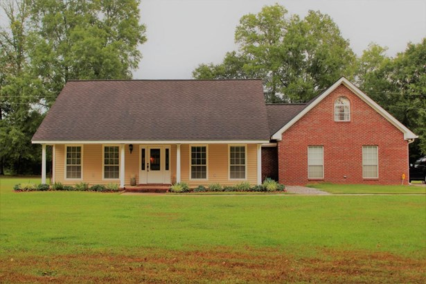 Residential/Single Family - Columbus, MS