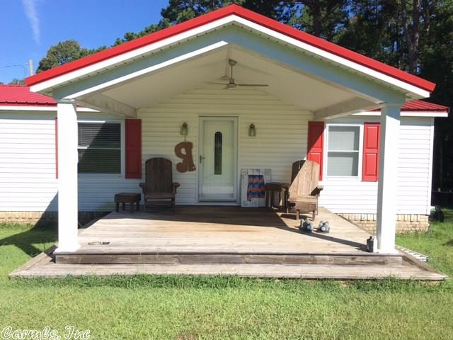 Residential/Single Family - Greers Ferry, AR (photo 2)