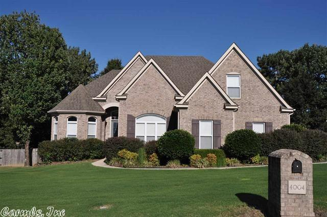 Residential/Single Family - Jonesboro, AR (photo 1)