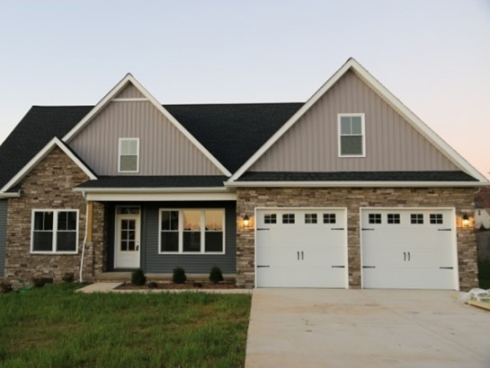Residential/Single Family - Bluff City, TN (photo 1)