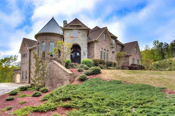 Residential/Single Family - White, GA (photo 1)