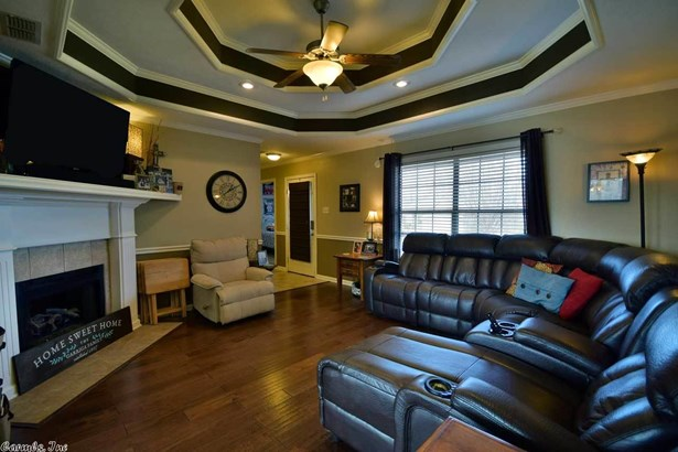 Residential/Single Family - Cabot, AR (photo 3)
