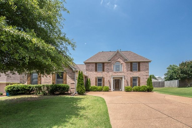 Residential/Single Family - Lakeland, TN (photo 1)