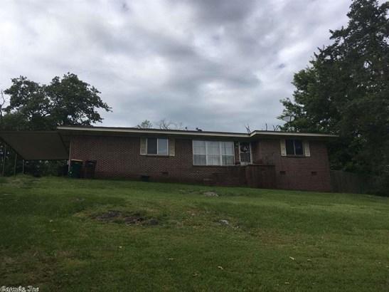 Residential/Single Family - Morrilton, AR (photo 1)