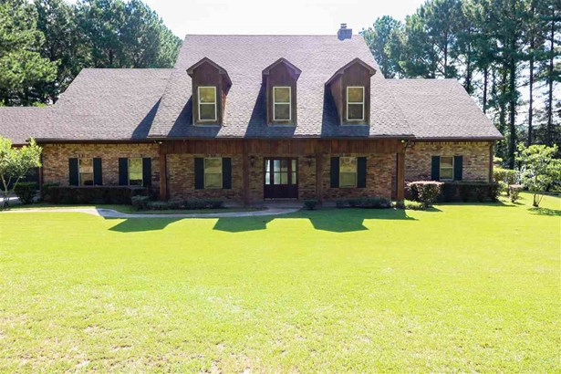 Residential/Single Family - Flora, MS