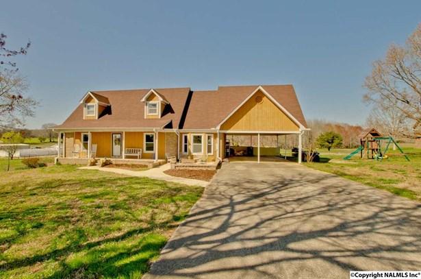 Residential/Single Family - HAZEL GREEN, AL (photo 2)