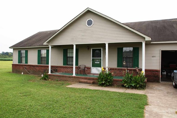 Residential/Single Family - Covington, TN (photo 1)