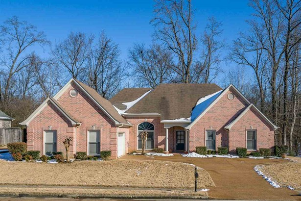 Residential/Single Family - Cordova, TN (photo 1)