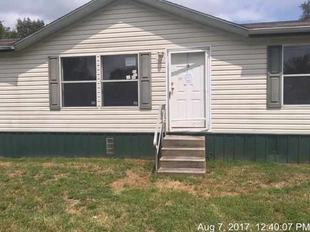 Residential/Single Family - Sulphur Springs, AR (photo 1)