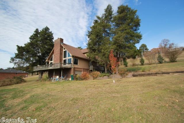 Residential/Single Family - Morrilton, AR (photo 1)