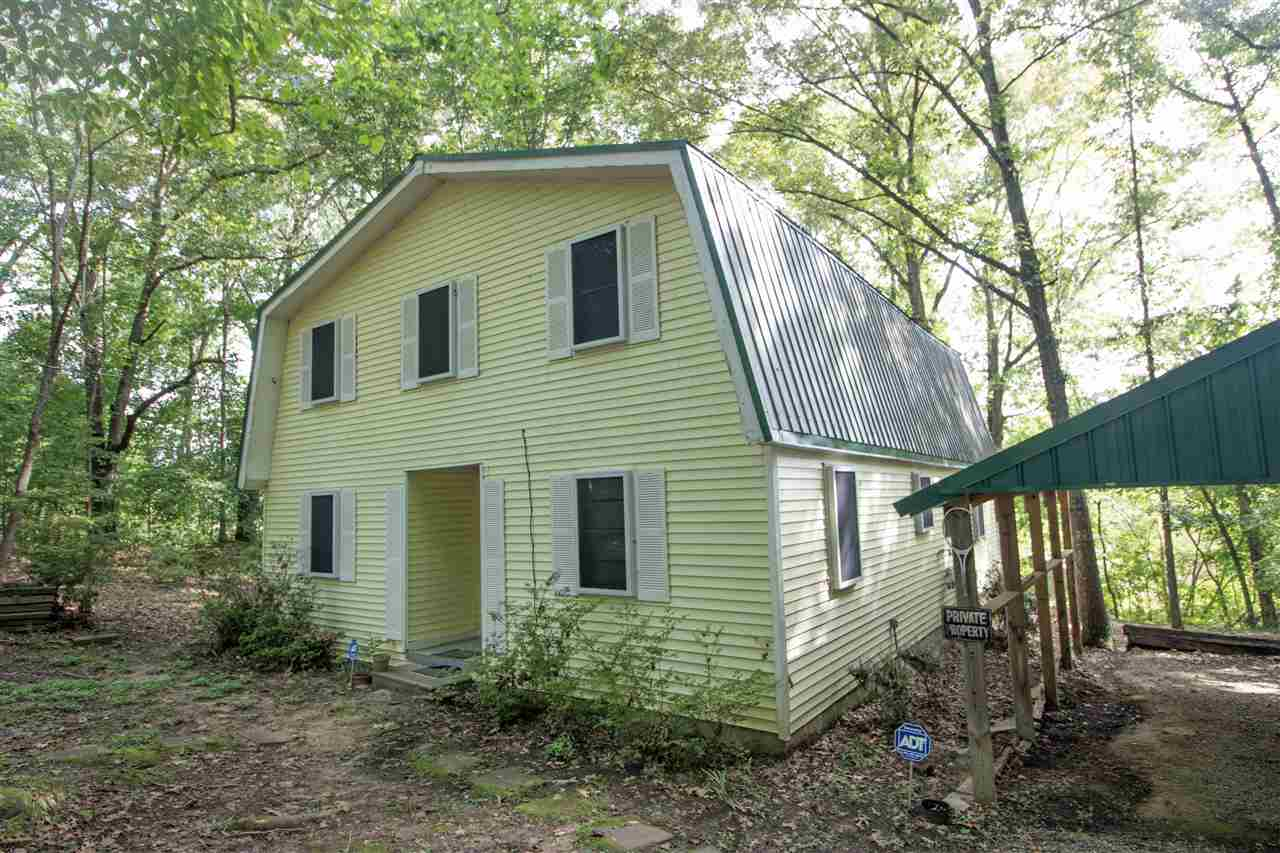 Residential/Single Family - Saulsbury, TN