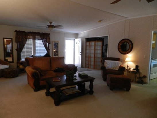 Residential/Single Family - Tyronza, AR (photo 3)