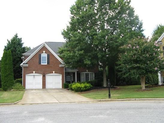 Residential/Single Family - Milton, GA (photo 1)