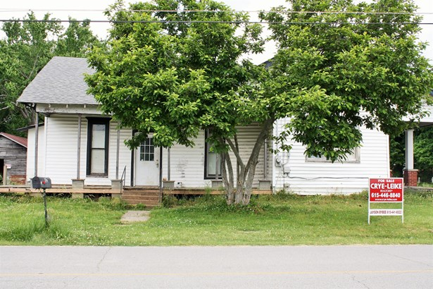 Residential/Single Family - Mc Ewen, TN (photo 2)
