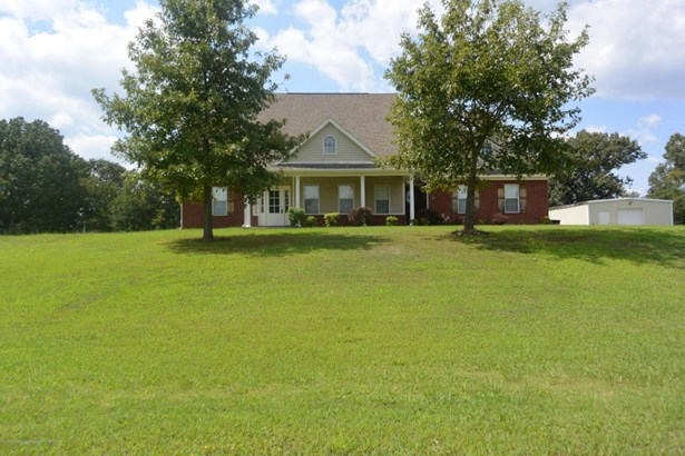 Residential/Single Family - Coldwater, MS (photo 1)