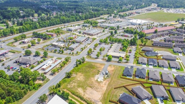 Lots and Land - Maumelle, AR