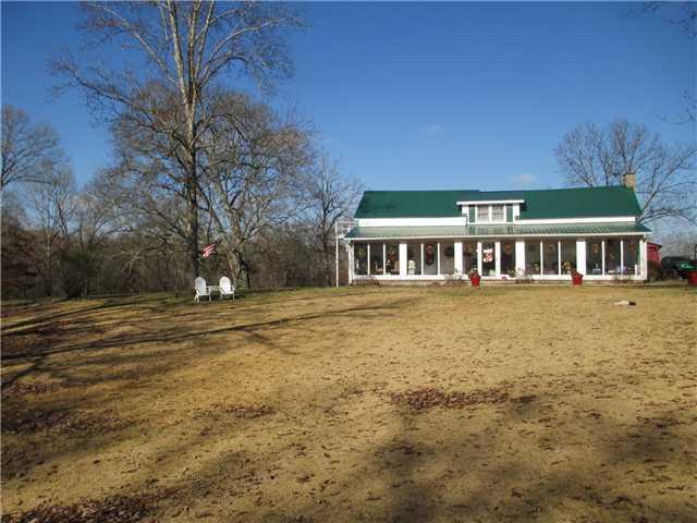 Residential/Single Family - Savannah, TN (photo 1)