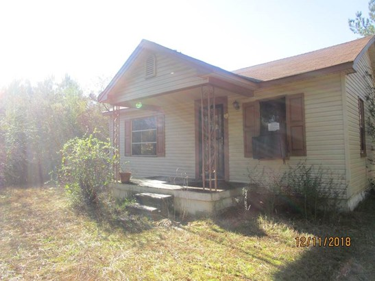 Residential/Single Family - Moscow, TN