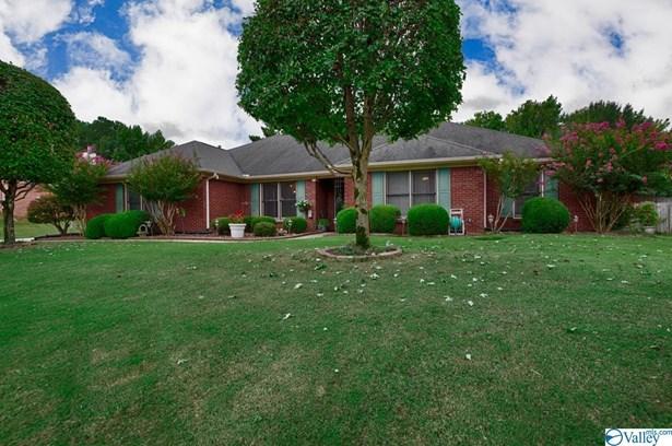 Residential/Single Family - Harvest, AL