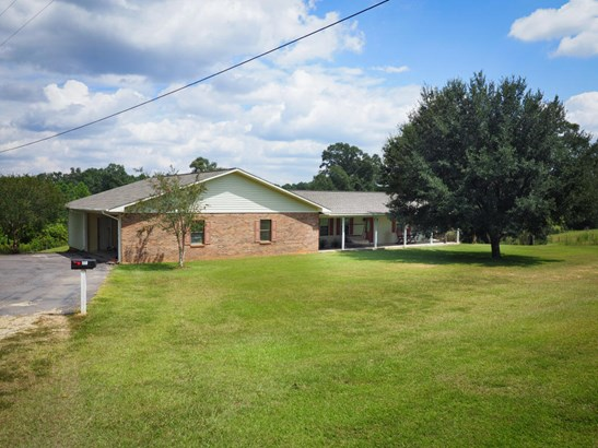 Residential/Single Family - Purvis, MS (photo 1)