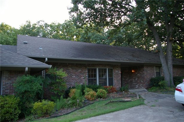 Residential/Single Family - Fort Smith, AR (photo 1)