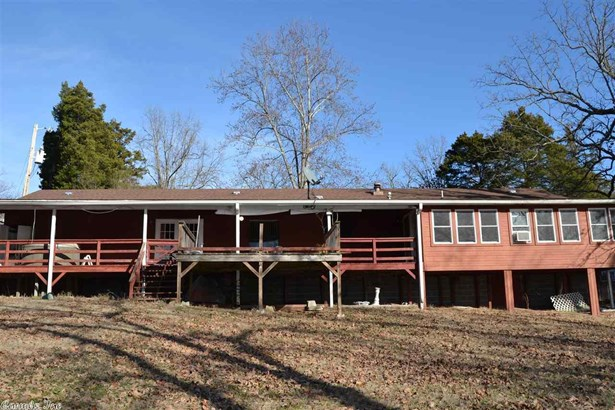 Residential/Single Family - Greers Ferry, AR (photo 3)