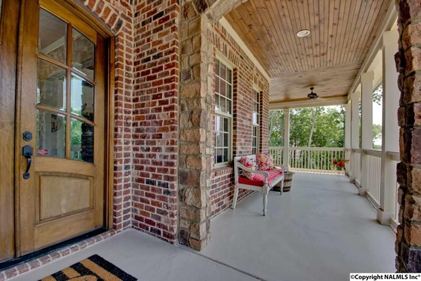 Residential/Single Family - OWENS CROSS ROADS, AL (photo 5)