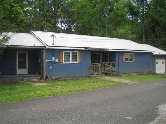 Residential/Single Family - Cosby, TN (photo 1)
