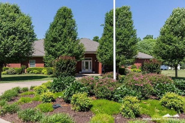 Residential/Single Family - Hindsville, AR