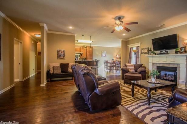 Residential/Single Family - Bryant, AR (photo 4)