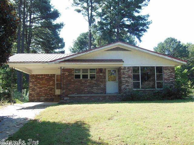 Residential/Single Family - Bald Knob, AR (photo 1)