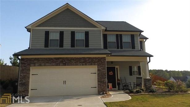 Residential/Single Family - Dawsonville, GA (photo 2)