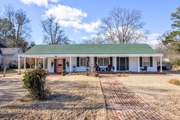 Residential/Single Family - Tunica, MS