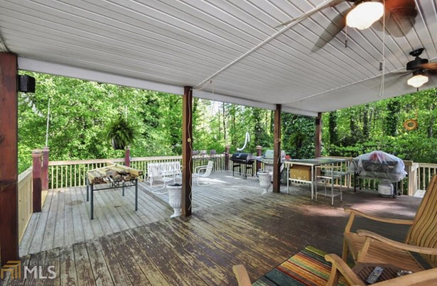 Residential/Single Family - Powder Springs, GA (photo 5)